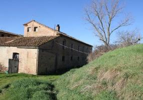 Buonconvento, Siena, Toscana, Italia, ,Ville e casali,In vendita,1051