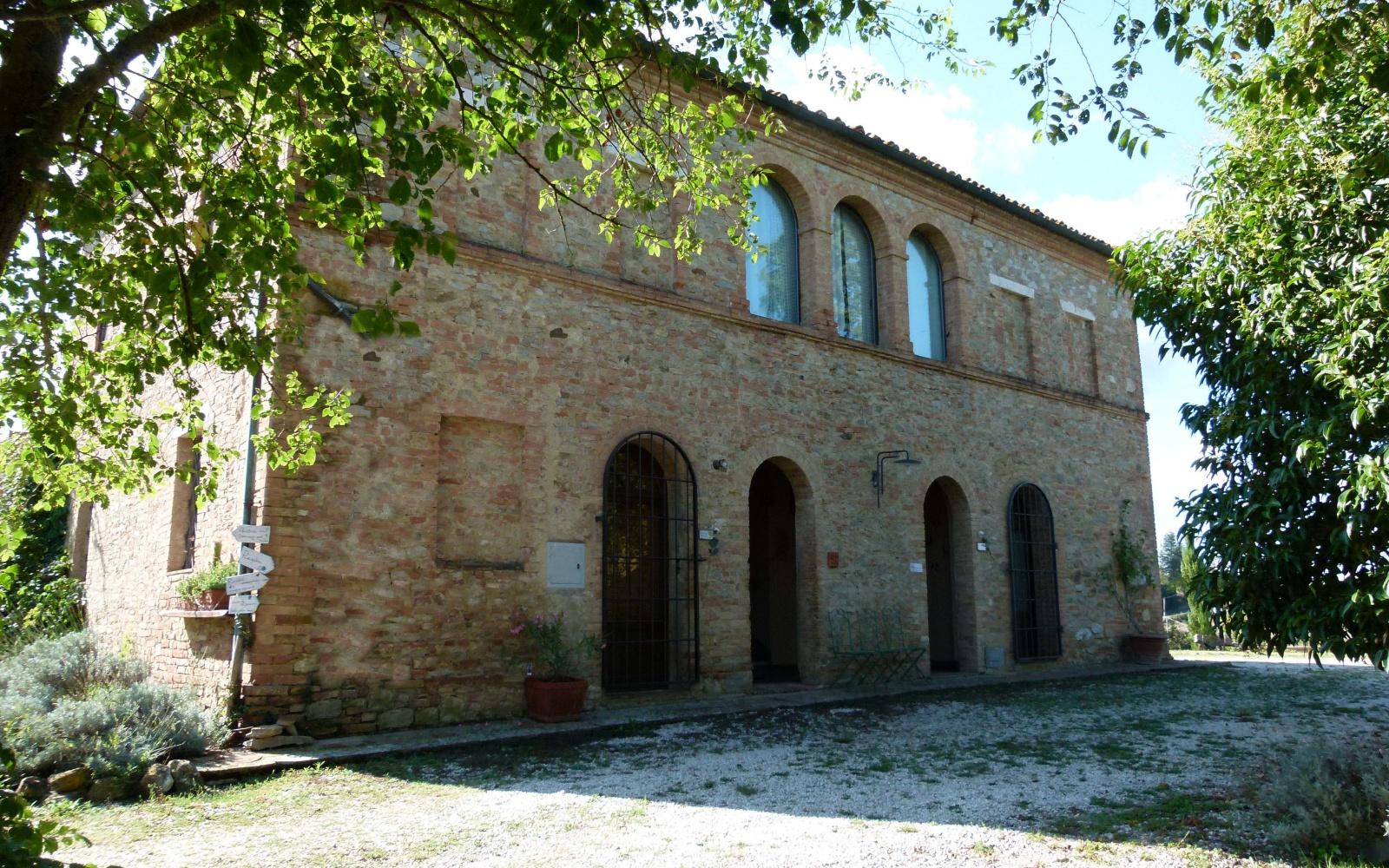 Buonconvento, Siena, Toscana, Italia, 8 Bedrooms Bedrooms, 15 Rooms Rooms,7 BathroomsBathrooms,Ville e casali,In vendita,1121