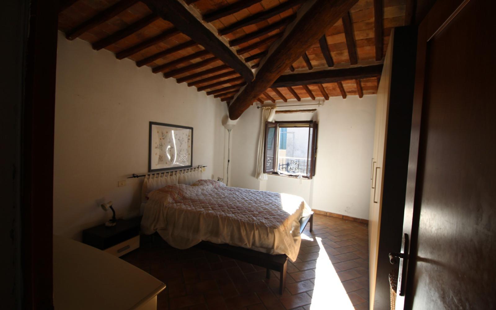 Campo a Paolo, Murlo, Siena, Toscana, Italia, 2 Camere da letto Camere da letto, 4 Vani Vani,1 BagnoBagni,Appartamenti,In vendita,Campo a Paolo,1327
