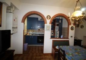 Murlo, Siena, Toscana, Italia, 5 Camere da letto Camere da letto, 9 Vani Vani,2 BagniBagni,Terratetto,In vendita,1365