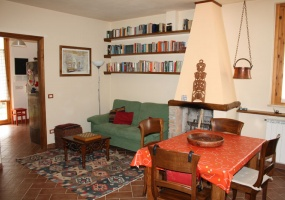 Murlo, Siena, Toscana, Italia, 2 Bedrooms Bedrooms, 4 Rooms Rooms,2 BathroomsBathrooms,Appartamenti,In vendita,1036
